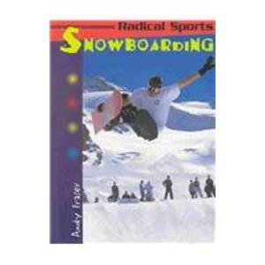 Snowboarding (Radical Sports)