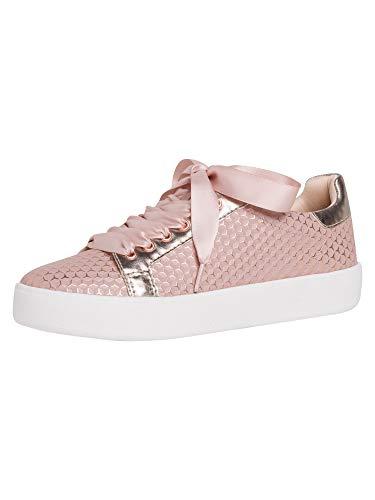Tamaris Damen 1-1-23724-24 578 Sneaker Touch-IT