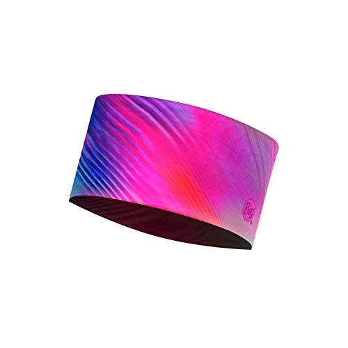 Buff Dames Coolnet Uv+ hoofdband, Shinning Pink, One Size