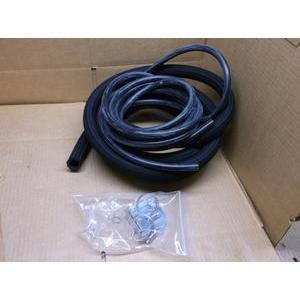 Honeywell - Kit de manguera para humidificador de electrodo #HM700AHOSEKIT