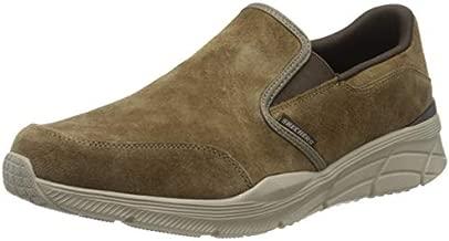 Skechers - Mens Equalizer 4.0 - Myrko Shoes, Size: 9.5 M US, Color: Brown
