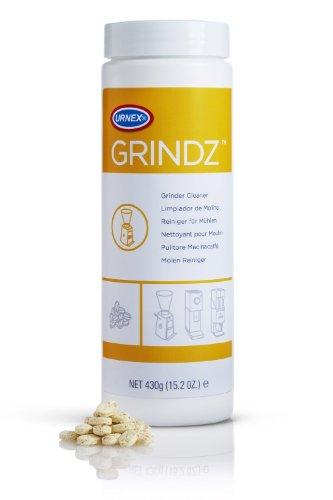 Urnex Grindz Kaffeemühle Reiniger, 15.2 oz (430 g, Garten, Rasen, Instandhaltung