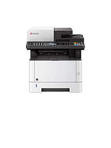 Kyocera Klimaschutz-System Ecosys M2540dn/KL3 4-in-1 Multifunktionsdrucker, 3 Jahre Kyocera Life vor Ort Service, schwarz-weiß, Duplex-Einheit, 40 Seiten pro Minute mit Mobile-Print-Funktion