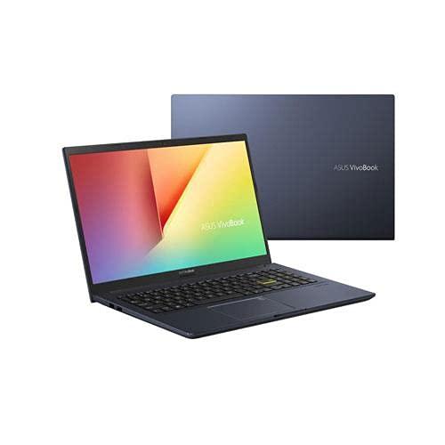 """ASUS Vivobook S513EQ 15,6"""" FHD i7-1165G7 16GB SSD 512G PCIE VGA 2GB MX350, Webcam BT TAST.RETR. wireless, WINDOWS 10 Home, colore BLACK"""
