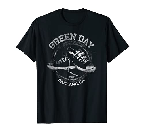 Green Day Allstar T-Shirt