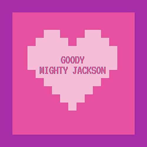 Mighty Jackson