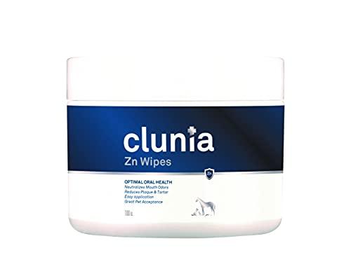 Vetnova CLUNIA Zn Wipes VN-1042