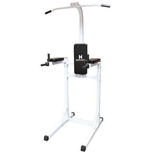 Hardcastle Chaise Romaine de Gym pour Tractions & Dips