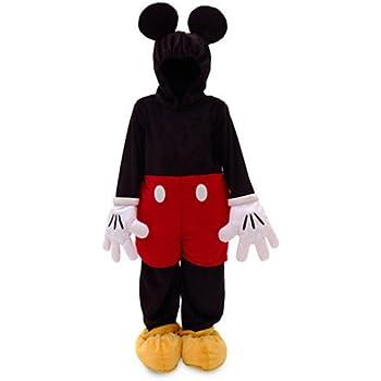 Disney official: - Disfraz Mickey Mouse para niño / 3D carácter ...