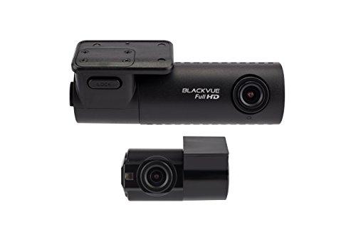 Blackvue DR490-2CH Dash Cam, 16 GB