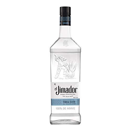 el Jimador Silver Tequila, 750 ml, 80 Proof
