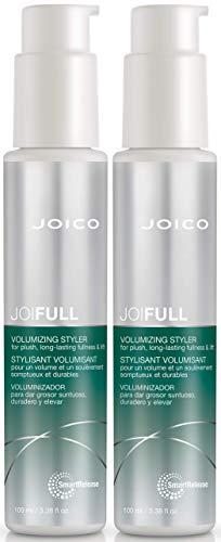 Joico Joifull Volumizing Styler, 3.4-Ounce, 2 Count