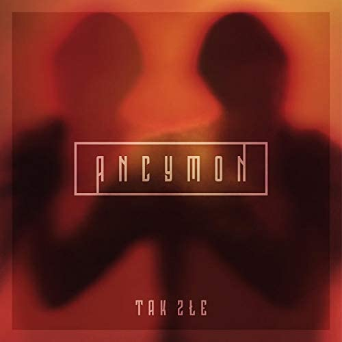 Ancymon