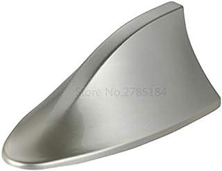 fITtprintse per Mazda MX-5 Eunos Miata Antenna antenna cromata compatta 17