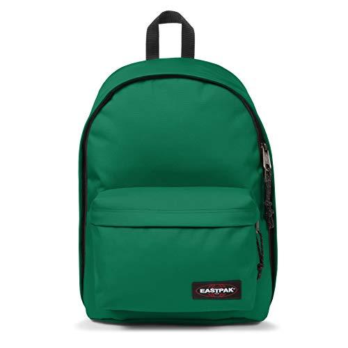 Eastpak Out Of Office Zaino, 44 cm, 27 L, Verde (Promising Green)