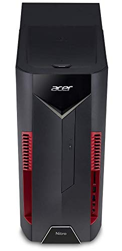 Build My PC, PC Builder, Acer Gaming PC