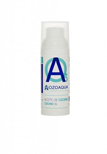 Ozoaqua Ozoaqua Aceite de Ozono 100 ml - 1 Unidad