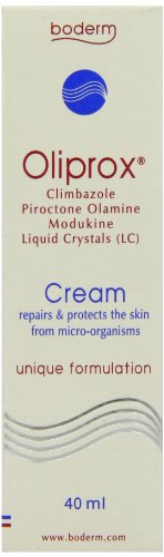 Oliprox Creme 40 ml
