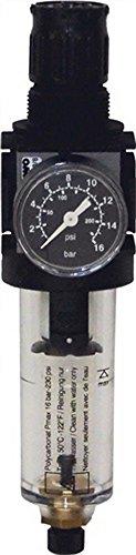 EWO Druckluft-Filterdruckminderer G 1/2 Zoll, 480263.0