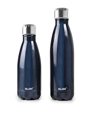 IBILI 758450B Botella, 500