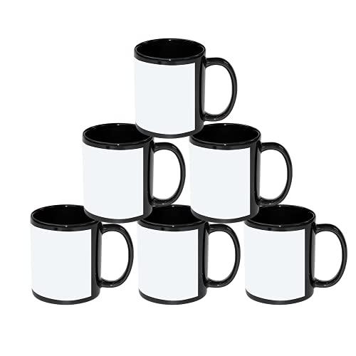 Catálogo de Tazas blancas - 5 favoritos. 7