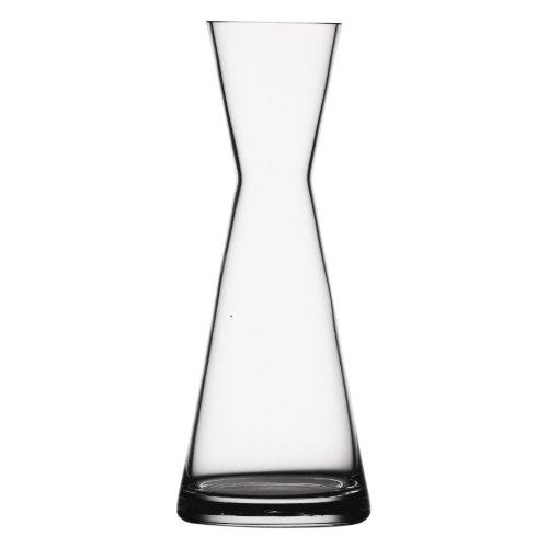 Spiegelau hochwertige Glaskaraffe Tavola, Dekanter, Kristallglas, 0, 5 l, 7110158
