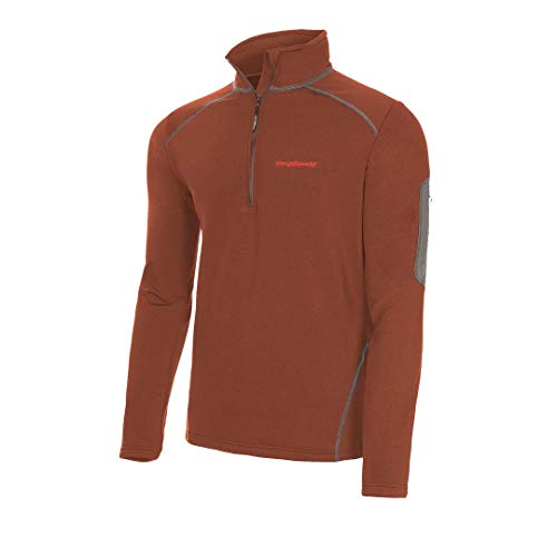 Trangoworld Mogao Pull pour Homme L Oxyde