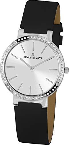 JACQUES LEMANS Damen-Armbanduhr 1-2015