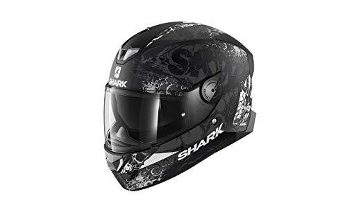 Astone Helmets SHARK, Casco integrale Skwal 2.2 Nuk'hem