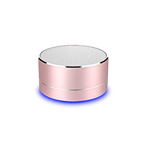 Shot Case Altavoz Metal Bluetooth para Amazon Fire HD 8Smartphones Puerto USB...