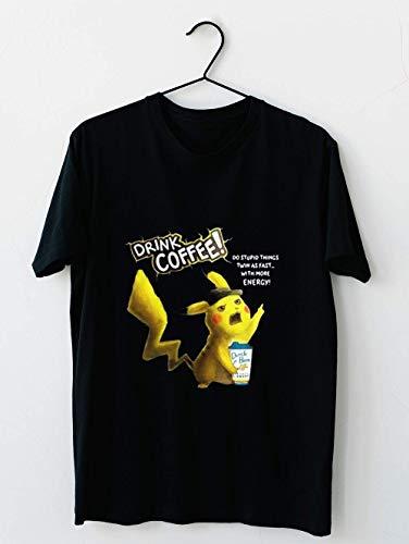 TaaiTee DUTCH BROS DRINK COFFEE DO STUPID Shirt, Hoodie, Sweatshirt For Mens Womens Ladies Kids