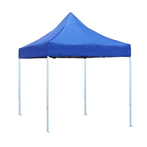 Dongjiuk Outdoor pop-up draagbare luifel 10 x 10 ft verticale luifel Instant opvouwbare luifel Commerciële onmiddellijke beschermende hoes met draagtas
