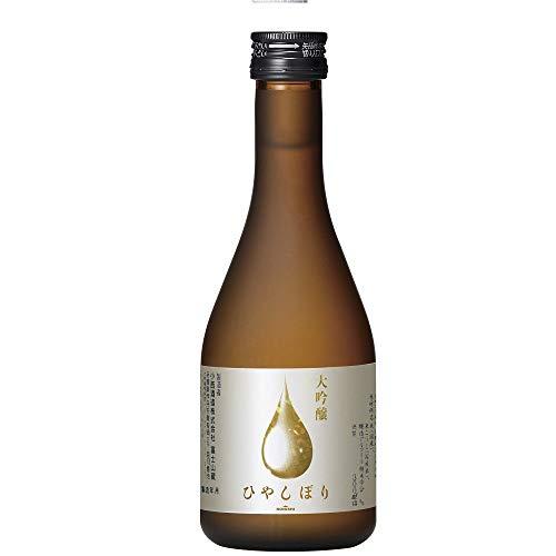 大吟醸ひやしぼり 300ml [ 日本酒 兵庫県 ]