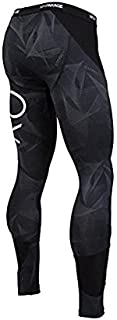 MYPAKAGE Men's Pro-X Full Length