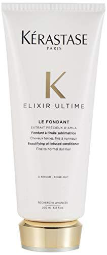 Kérastase Elixir Ultime Fondant a L'Huile Sublimatrice Après-shampoing tous types de cheveux 200 ml