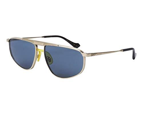 Gucci Gafas de Sol GG0841S Light Havana/Brown 60/15/145 hombre