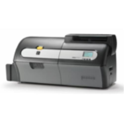Zebra Z72-000C0000EM00 - ZXP Series 7 Card Printer - ZXP Series 7 Printer ; Dual Sided UK/EU Cords USB 10/100 Ethernet