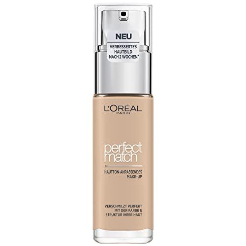 L'Oréal Paris -   Make up, Flüssige