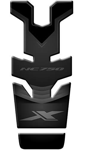 PARASERBATOIO HONDA NC 750 X 2016 – 2017 GP-132(M) (Black)