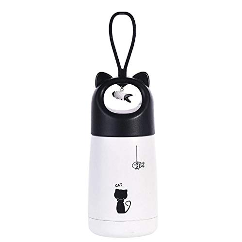 Coupe créative d'isolation miniature originale coupe Sports Cup Coupe créative d'isolation de dessin animé musique pour enfants Shake Hommes et femmes couple tasses vide simple tasse d'isolation