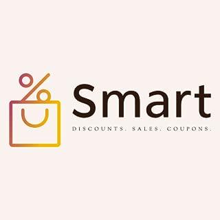 Smart - Discounts, Sales, Coupons