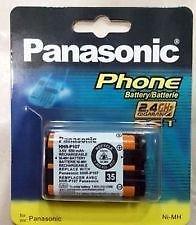 HHR-P107 Battery For Panasonic Cordless Phone Phone Battery for Panasonic