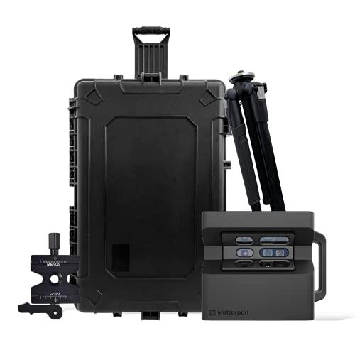 Matterport Professional Kit - Includes a Pro2 3D...