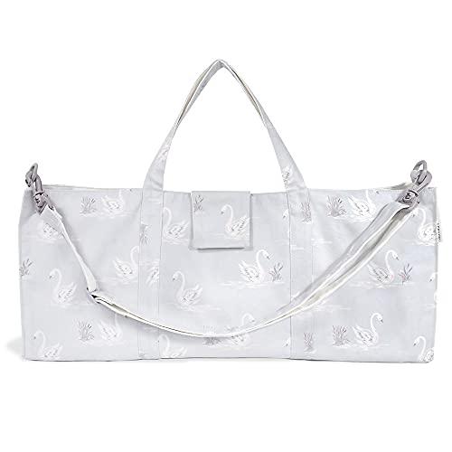 LAURA ASHLEY (ローラ アシュレイ) ピアニカケース スタンダード 鍵盤ハーモニカ バッグ 袋 Swans N4337900
