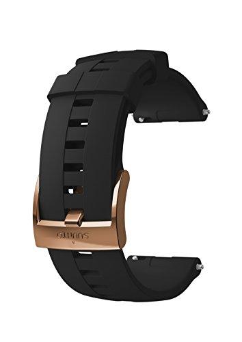 mächtig Suunto Spartan Sport WHR QR-Armband aus schwarzem Kupfer