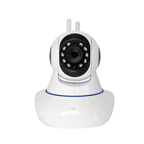Dome Kamera/WiFi Kamera Nistkasten / ¨¹berwachungskamera/Sicherheitskamera Mit/Full HD WLAN IP Kamera YM-X8100, Unterst¨¹Tzung f¨¹r Mobile Detection/Alarminformationen gedr¨¹ckt