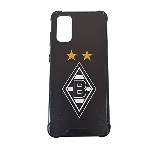 Borussia Mönchengladbach Schutzhülle - Club 2020 - Smartphone Case passend für das Samsung Galaxy S20