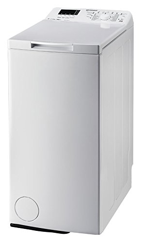 INDESIT itwd61052wit 6kg 1000RPM Clase A + +