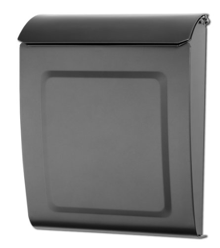 Architectural Mailboxes 2594GR-10 Wall Mount