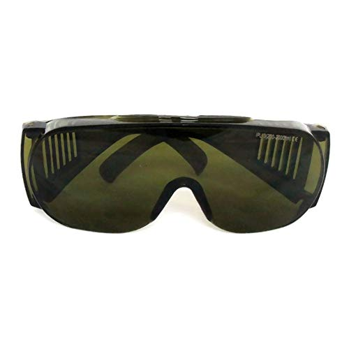 CE IPL-3 Photon Safety Glasses Protective Goggles Fits for 190nm-2000nm IPL Whitening Hair Removal Beauty
